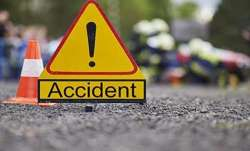 Four killed in road mishap in Tripura-Assam border