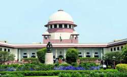 Plea seeking review of Ayodhya judgement filed in Supreme Court