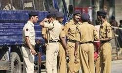 Bhadohi clashes