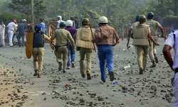 CAA protests: Agra on high alert amid tensions in