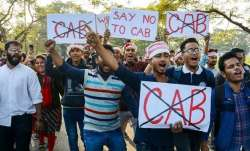 AASU calls three-day mass satyagraha against CAA