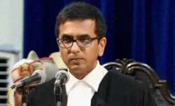 There is chasm between ideals and implementation of Juvenile Justice Act: Justice Chandrachud