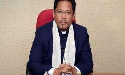 Meghalaya CM meets Shah, seeks ILP in the state