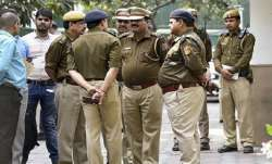 Media asked to stop showing pics of Hyderabad rape accused