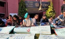 IIMC students demand fee hike rollback