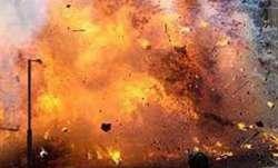 Two dead in Taliban bombing near US airbase in Afghanistan