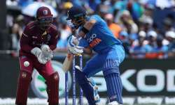 India vs West Indies Live Score, 1st T20I: India continue WT20 preparation vs Windies at home