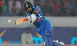 Live Score India vs West Indies, 1st T20I: Kohli slams fifty after Rahul's departure