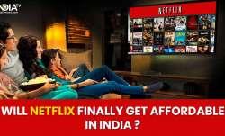 Netflix could launch long-term plans