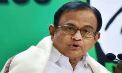 Thorough inquiry should be made: P Chidambaram on Hyderabad encounter