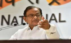 'Does she eat Avacado?' Chidambaram takes dig at Sitharaman for 'don't eat onion' comment