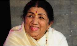 Lata News Mangeshkar Health Update Pneumonia Twitter Thanks Fans Doctors, Lata Mangeshkar, who was a