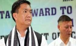 Citizenship Bill won't affect Arunachal: Khandu