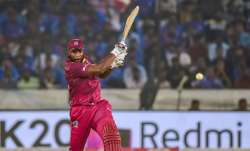 West Indies have become a different side under Kieron Pollard: Rohit Sharma