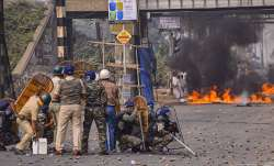 Citizenship Act: Spiralling violence in West Bengal; curfew