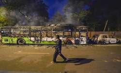 Violence Unacceptable: Kejriwal reacts to anti-CAA protests
