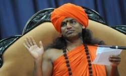 Ecuador denies granting asylum, land to Nithyananda