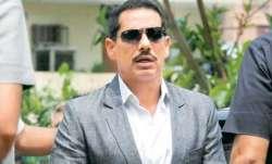 Delhi Court allows Robert Vadra to travel abroad