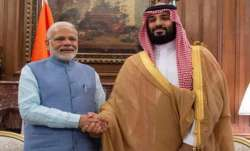 Saudi Arabia greatly values India's support to Palestinian
