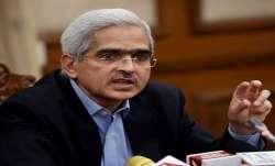 RBI has not put banks on alert: Shaktikanta Das