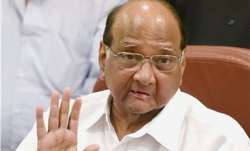 As Sharad Pawar turns 79, PM Modi greets NCP leader