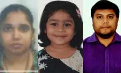 Woman kills daughter, commits suicide hours after husband
