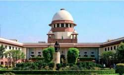 SC puts on hold local body polls in 9 new Tamil Nadu