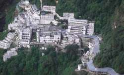 Vaishno Devi shrine to have mega Durga Bhawan to accommodate nearly 4,000 pilgrims