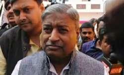 BJP leader Vinay Katiyar receives death threat over phone