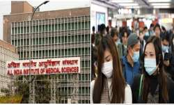 AIIMS sets up isolation ward for treating suspected novel coronavirus infection cases