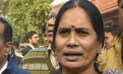 Even if God asks me, I won't forgive: Nirbhaya's mom