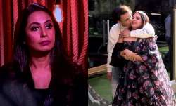 Bigg Boss 13 January 28 LIVE Updates: Asim Riaz proposes to Himanshi, Kashmera Shah pulls Vishal's l