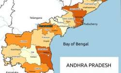Andhra Pradesh to have 3 capitals: 70 per cent people in