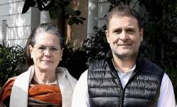 Delhi Assembly Election 2020: Congress releases list of 40 star campaigners