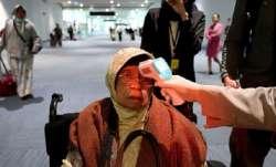 Coronavirus outbreak: How fear has gripped the world