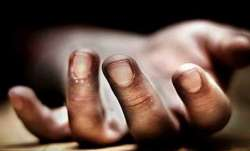 55-year-old Lucknow man gets sliced in saw machine