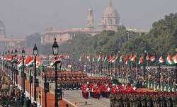 Capt Tania Shergill to become first woman parade adjutant