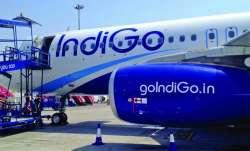 IndiGo engine snag
