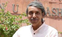JNU registration date to be extended, VC Jagadesh says