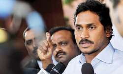 17 TDP MLAs suspended from Assembly for disrupting Andhra CM's address