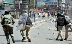 Jharkhand clashes