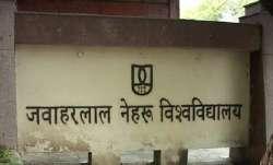 Nationality of 82 JNU students 'unavailable', RTI activist to write to PM Modi