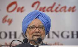 Liberal democracy institutions must defend Constitution: Manmohan Singh