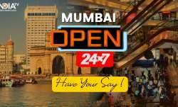 Mumbai Open 24/7 Debate: Do you think Aaditya Thackeray-led