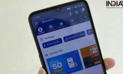 Reliance Jio, Jio, Reliance Jio UPI payment option, MyJio app, Android, iOS, Google Pay, PhonePe, pa