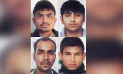 Rs 50,000 being spent per day in security of Nirbhaya