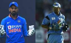 IND vs AUS   Great to be compared with someone like Dravid: KL Rahul
