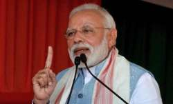 India developing at rapid pace, vested interests causing