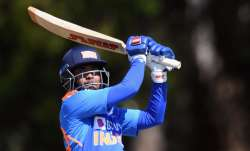 Prithvi Shaw shines again as India A beat New Zealand A by 5 wickets