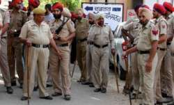 19 IPS officers transferred in Punjab
